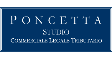 Commercial, Law and Fiscal Study Poncetta